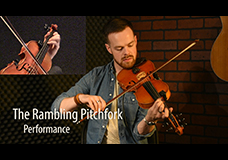 The Rambling Pitchfork (Jig)