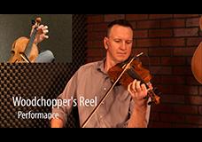 The Woodchopper's Reel