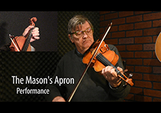 The Mason's Apron (Reel)