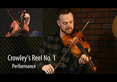 Crowley's Reel No. 1
