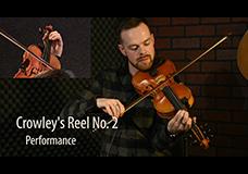 Crowley's Reel No. 2