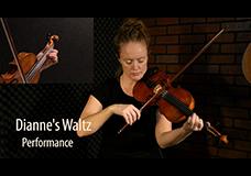 Dianne's Waltz