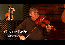 The Christmas Eve Reel