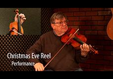 The Christmas Eve Reel
