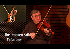 The Drunken Sailor (Hornpipe)