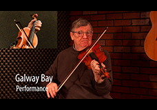 The Galway Bay (Hornpipe)