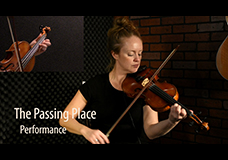 The Passing Place (Reel)