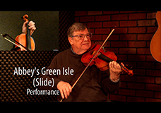 Abbey's Green Isle (Slide)
