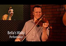 Bella's Waltz