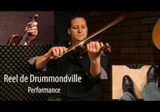 Reel de Drummondville