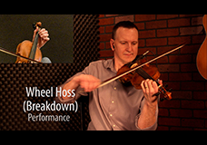 Wheel Hoss (Breakdown)