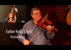 Father Kelly's Reel