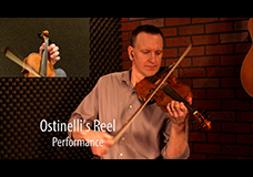 Ostinelli's Reel/Hornpipe
