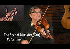 The Star of Munster Gm (Reel)