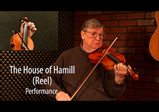 The House of Hamill Reel
