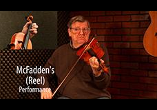 McFadden's Reel