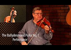 The Ballydesmond Polka No. 1