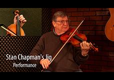 Stan Chapman's Jig