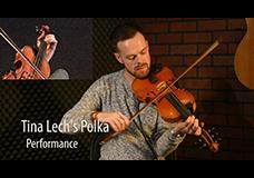 Tina Lech's Polka
