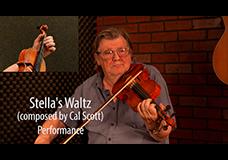 Stella's Waltz