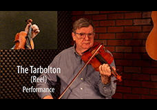 The Tarbolton (Reel)