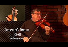 Sweeney's Dream (Reel)