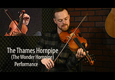 The Thames Hornpipe