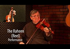 The Raheen Reel (Raheen Medley 1)