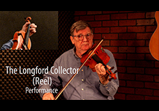 The Longford Collector (Reel)
