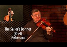 The Sailor's Bonnet (Reel)