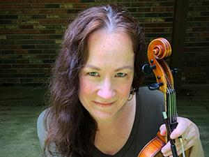 Megan Lynch Chowning Fiddlevideo.com